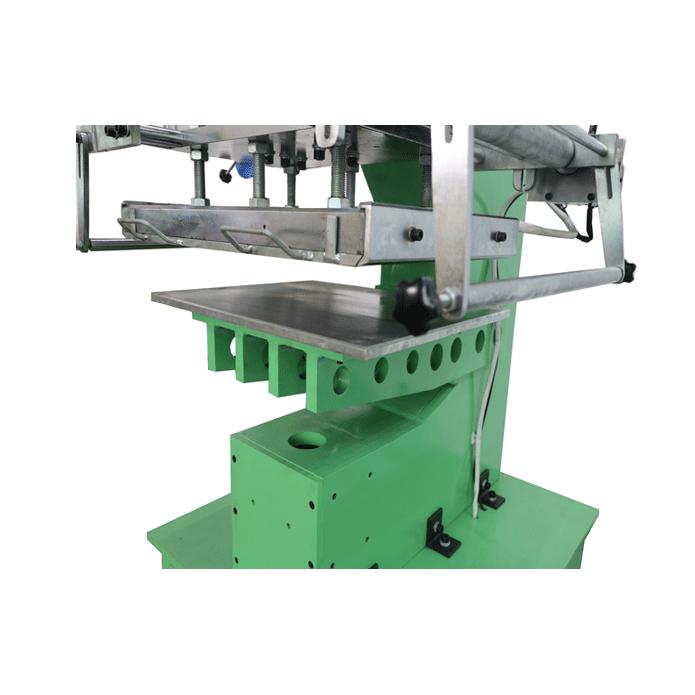 Shopping bags Hydraulic hot stamping machine(HH-TC4060LPT) 2