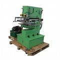 Shopping bags Hydraulic hot stamping machine(HH-TC4060LPT) 3
