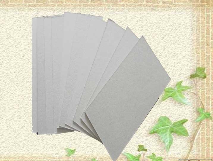 grey chipboard 950g 2