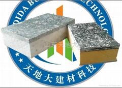 TDD超薄石材保温一体板