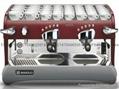 圣马可SM la san marco 100-E 双头电控半自动咖啡机 2