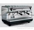 圣马可SM la san marco 100-E 双头电控半自动咖啡机 1