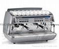 圣马可SM la san marco 100-E 双头电控半自动咖啡机 3