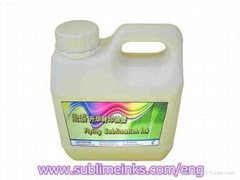 Dye Sublimation Ink use for Sublimatable Products ( FLYING-FD-G )