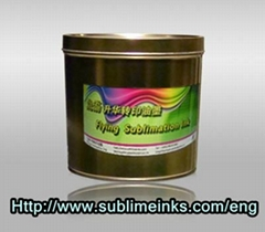 Hot Transfer Printing Ink for Offset Printing ( FLYING-FO-SR )