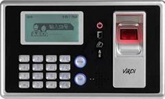大容量指纹门禁机高品质机器小区适用