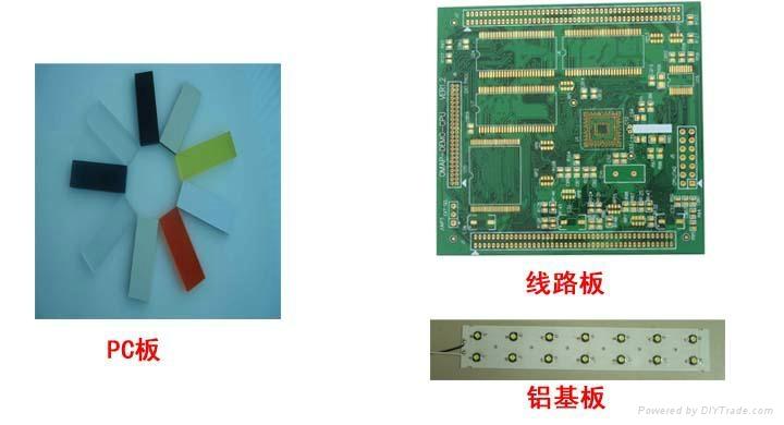 Circuit board sub-board machine 2