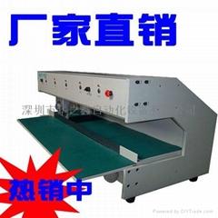 V slot machine ,manual scoreboard scoreboard ,  V-CUT PCB SEPERATOR