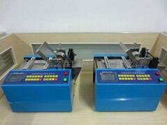 全自動硅膠管切管機