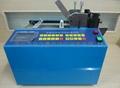pvc Automatic pipe cutting machine