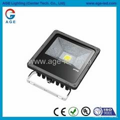 AC85-277V.IP65,尺寸179x157x57mm.10W LED 投光燈