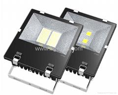 AC85-277V.IP65,尺寸395x340x121mm.200W LED 投光燈