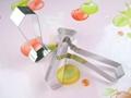 食品級不鏽鋼水果切模 2