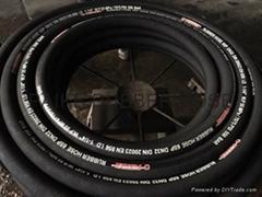 SAE 100 R13 Multi Spiral Hydraulic Hose