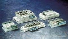 SMC電磁閥VQ系列