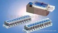 SMC電磁閥SY7120系列