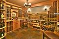美式设计风格酒窖 2