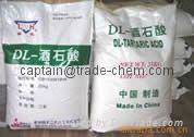 DL-Tartaric Acid 1