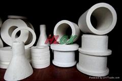 Huolong ceramic fiber special-shape