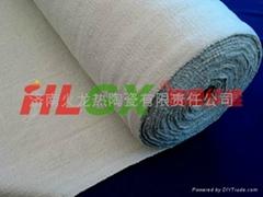 3mm高温陶瓷纤维布