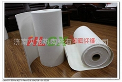 ceramic fiber paper