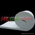 管道保温材料陶瓷纤维甩丝毯 1