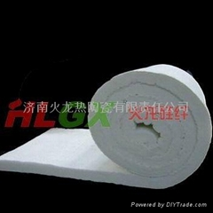 Huolong ceramic fiber sp