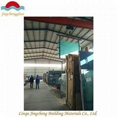 linqu jingcheng buildling materials co.,ltd.
