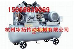 开山空压机KBL-15