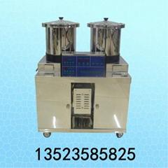河南科源全自动中药煎药机包装机常温常压2+1