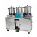 河南科源全自动中药煎药机包装机常温常压3+1 2