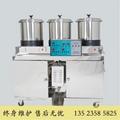河南科源全自动中药煎药机包装机常温常压3+1 1