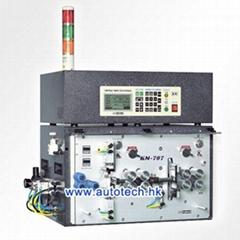 Automatic Wire Cutting & Stripping Machines KM-707