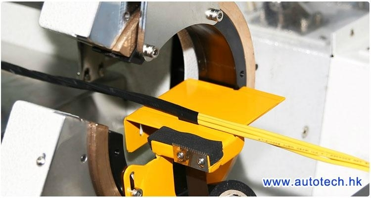 Wire Harness Tape Wrapping Machine : Tape winding machine harness automotive