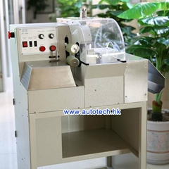 Harness automatic winding machine