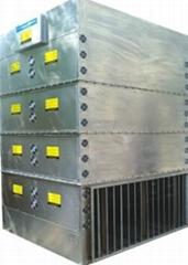 肉類加工廠廢氣處理設備