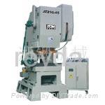 Forging equipment pressing equipment  Mechanical press forging punching machine