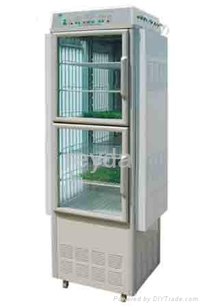 Fungus mycete   Artificial climate Chamber growth cabinet germinator incubator 1