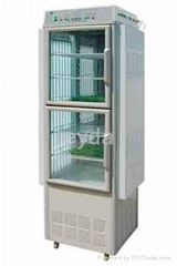 Fungus mycete   Artificial climate Chamber growth cabinet germinator incubator