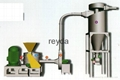 tobacco foodstuff forage potato herb medicine Micronizer Ultra-Micro Pu  erizer  3