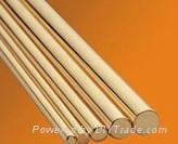 黄铜棒HPb-2