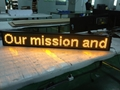High quality  led moving sign for advertising  3