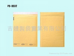 Bubble Mailers / Bubble Envelopes