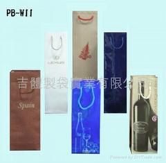 酒袋/纸袋