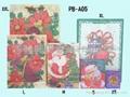 规格纸袋-圣诞节