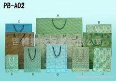 规格纸袋A02
