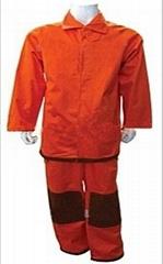 焊工防護服