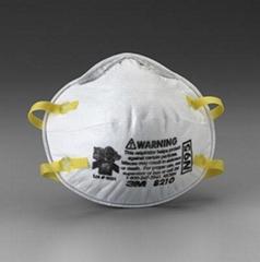 3M 8210防塵口罩