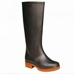 耐酸碱水鞋