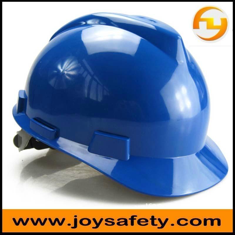 ABS建築工地安全帽 1